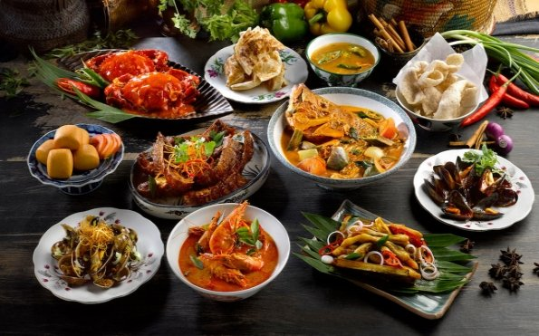Dining Deals in Singapore