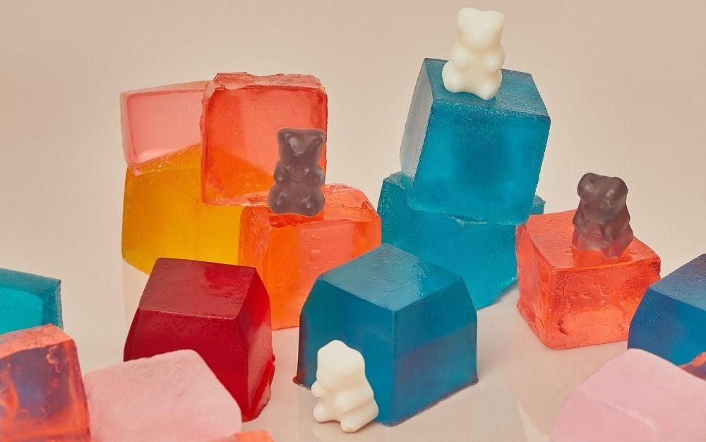 best cbd gummies for pain