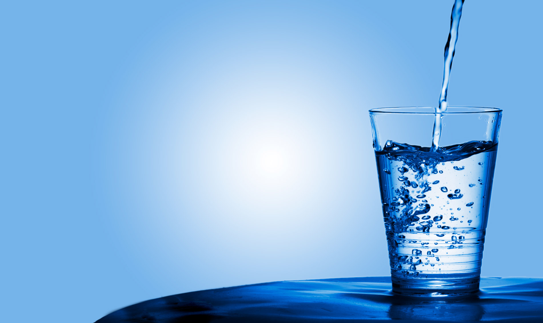 Why drinking good quality water is essential for health